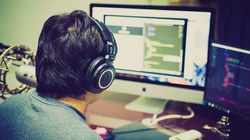 Programmeur worden