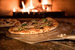 horeca pizza oven